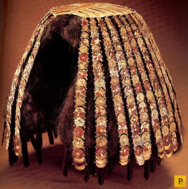 Необычные и интересные факты о древнем Египте (25 фото)