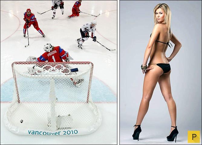 вратарь женской сборной рф по хоккею фото них содержатся уже
