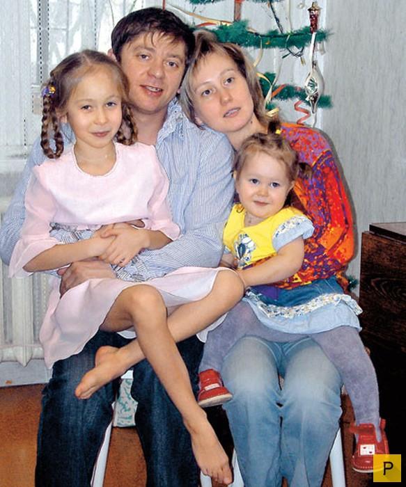 Вячеслав мясников уральские пельмени жена и дети фото