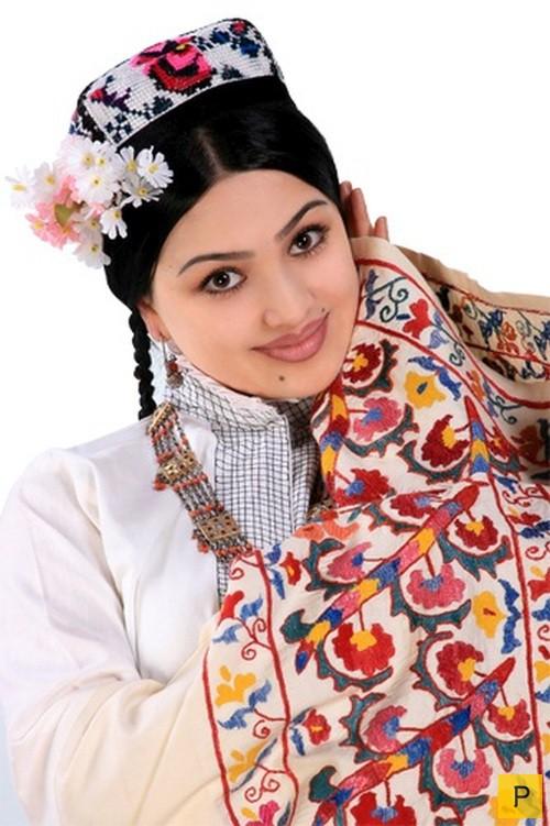 Узбекиски секис актриса 12