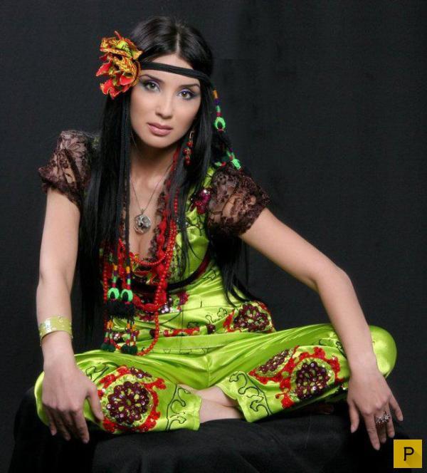 Сексуальна жизень молодых узбеков