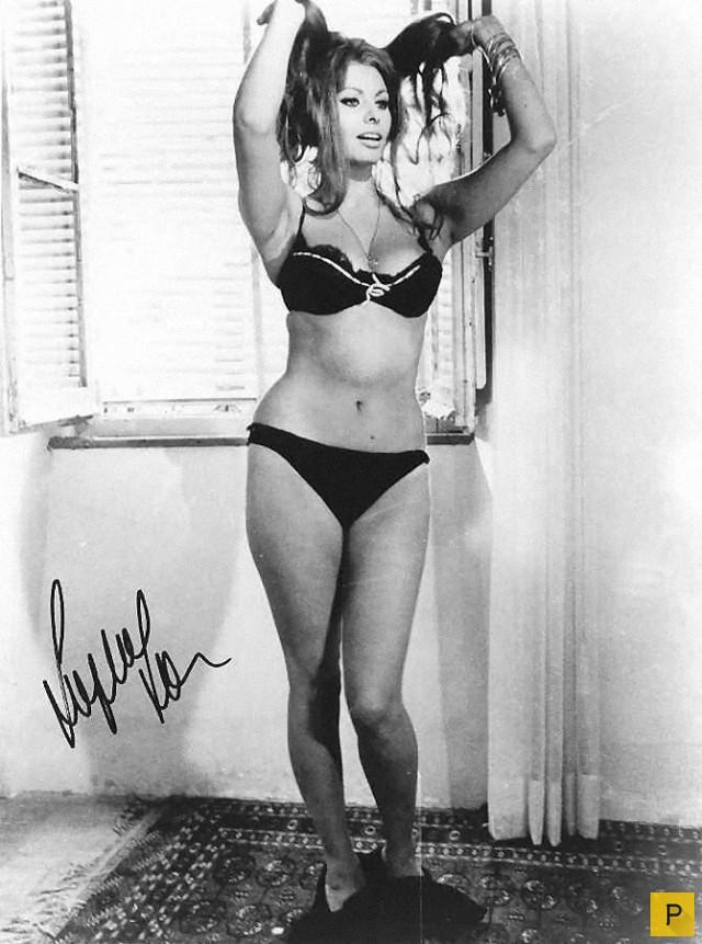 Gina Harrison Naked Nude Photos 92