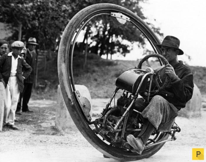 Безумно-гениальные изобретения 20 века
