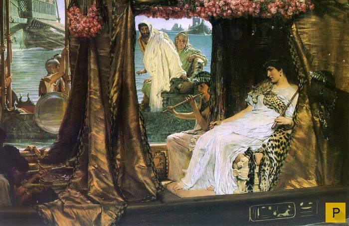Топ 10: Самые известные трагические истории любви (11 фото)