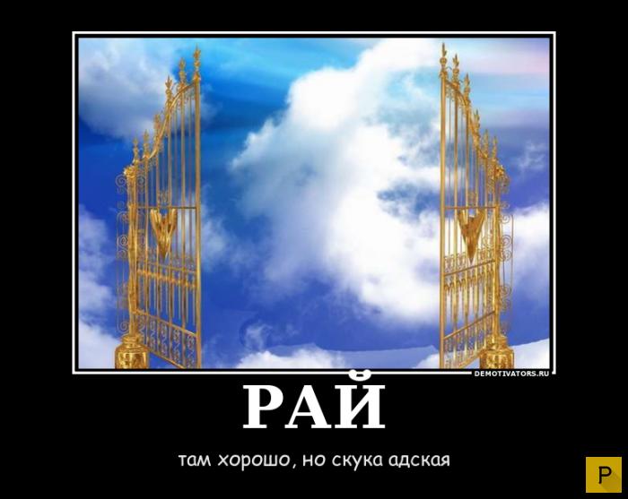Воинской, рай смешные картинки