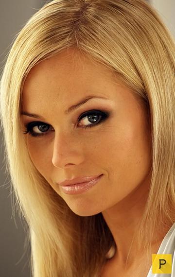Самая сексуальная российская актриса