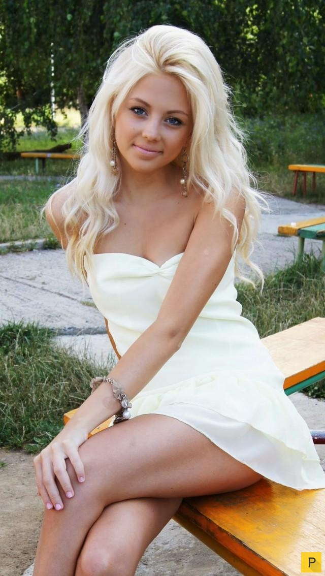 иди разправя частные фото красивых девушек блондинок из соц сетей что