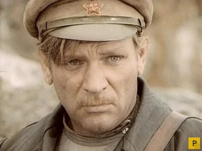 Известные актеры - жертвы сталинских репрессий (14 фото)
