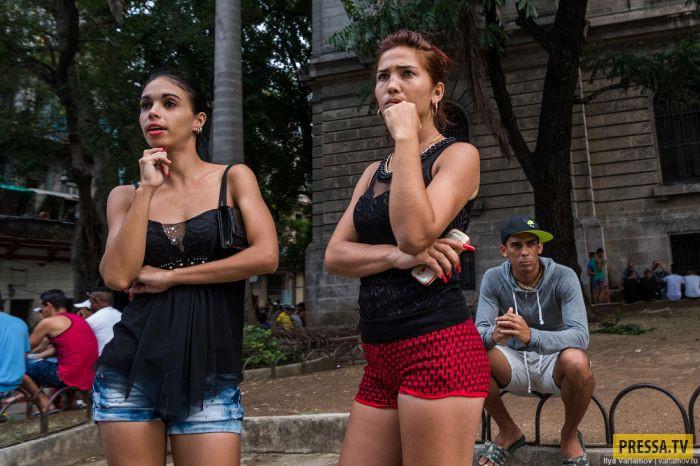 Секс туризм острова