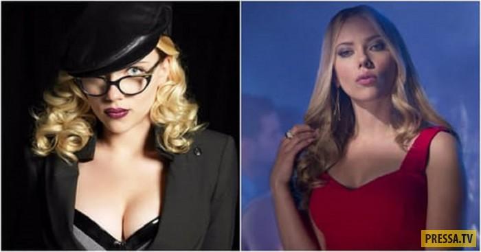 Фильм голливудская сексуальная фантазия секс фантазия по голливудски