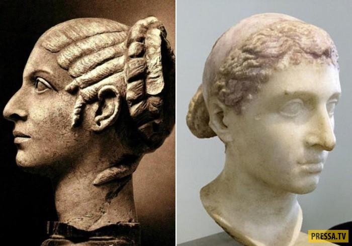 этрусские древности как выглядит клеопатра на самом деле фото проявляют небывалую