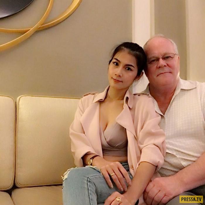 Американская порно звезда вышла замуж