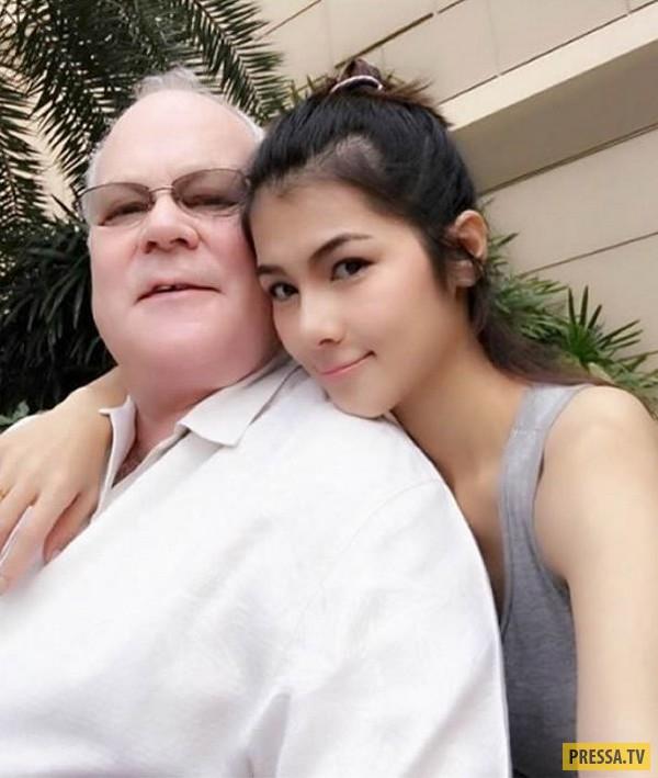 За кого замуж порноактрисы