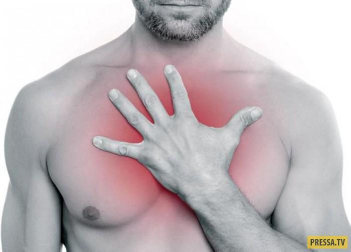 Топ 13: Шокирующие случаи врачебной халатности (13 фото)