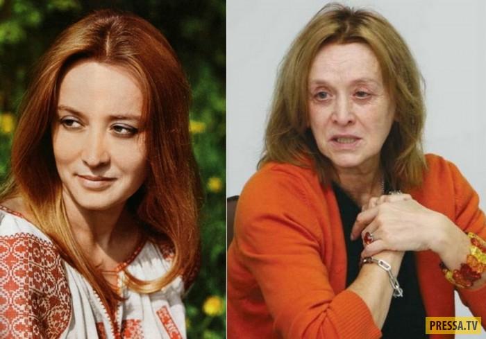 Самые сексуальные женщины 20 лет спустя грустные фото