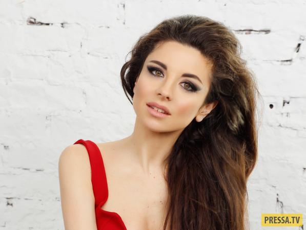 Видео топ самых сексуальных девушек звезд российской эстрады
