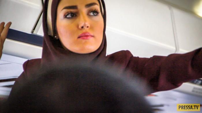 Секс иранская женщина