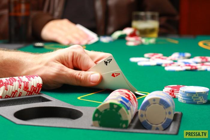 казино обыграть лохотрон как