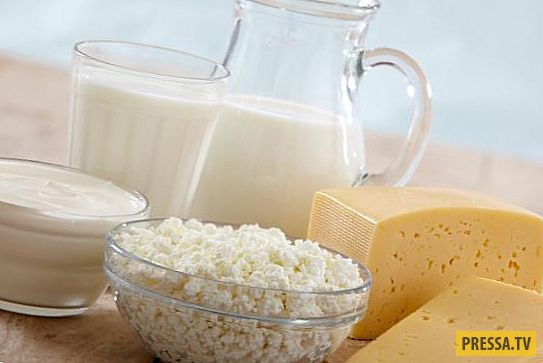 ТОП-10 продуктов для быстрого уменьшения живота (10 фото)