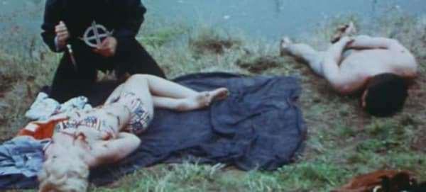 ТОП-25 фильмов ужасов, снятых на основе реальных историй (25 фото)