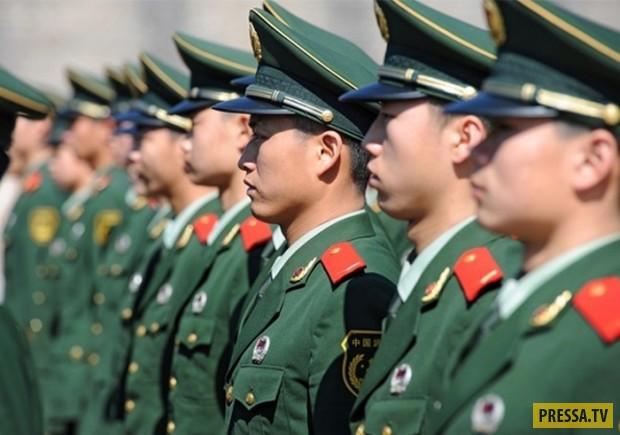 ТОП-10 шокирующих тренировок из армий разных стран (10 фото)