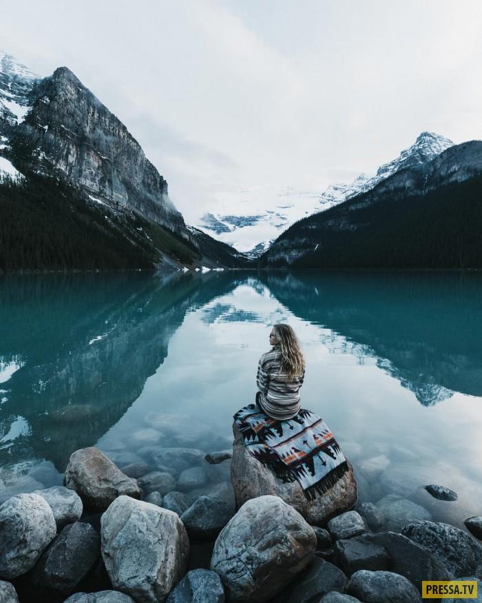 путешествия фото картинки красивые сейчас волне просто