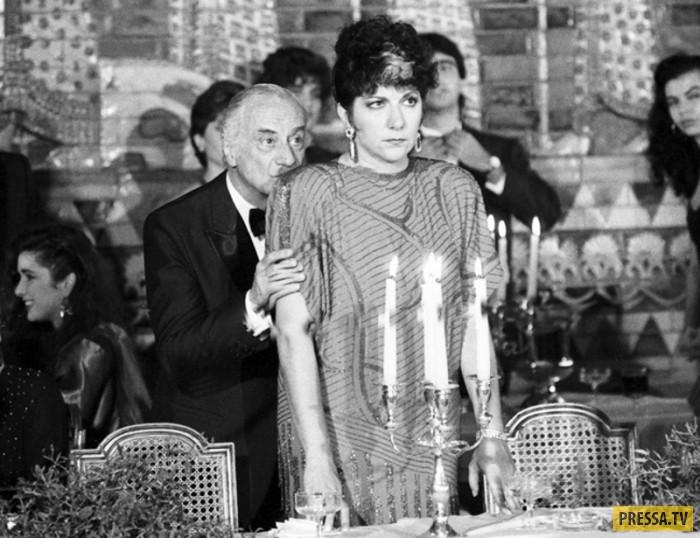 Жандира мартини фото в молодости