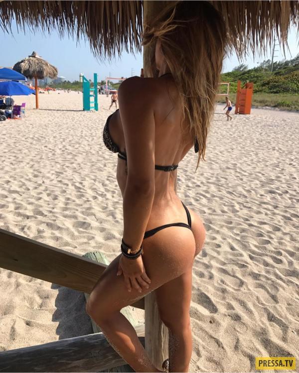 девушки на пляже фото бикини ахуенном упражнение