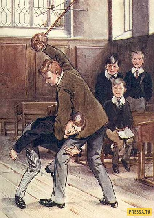 a look at corporal punishment in the past Do you know what corporal punishment is but try to look at the situation from their perspective are people communicating in your home.
