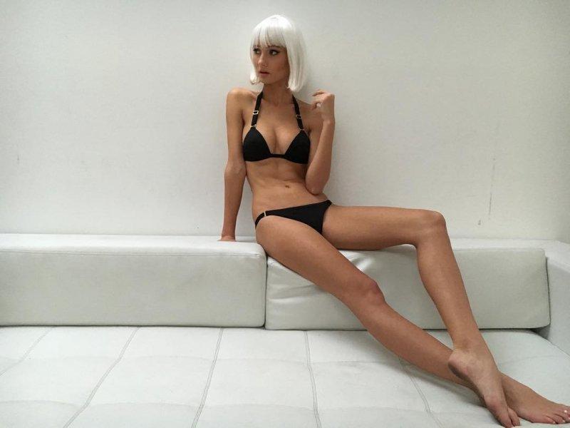 Mature ladies nude