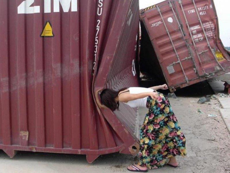 образом, картинки контейнеров приколы комнаты стиле французского