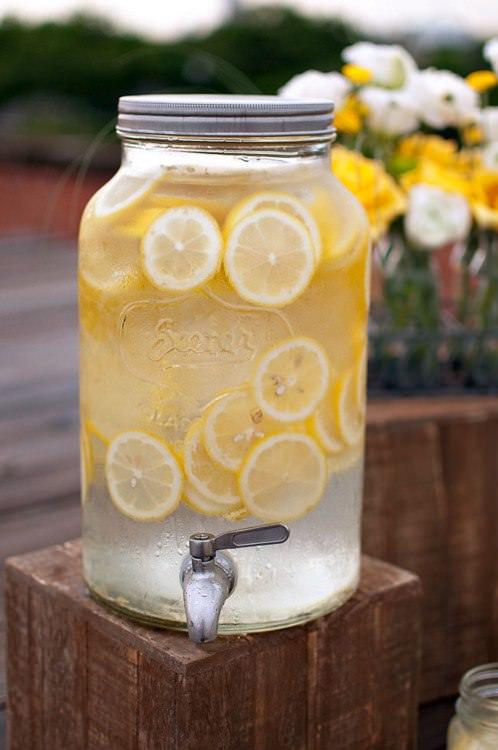 Прикольные картинки про лимонад