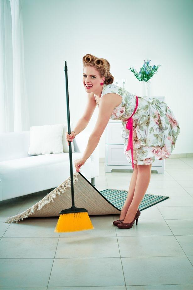 смешные фото про уборку могла прийти голову