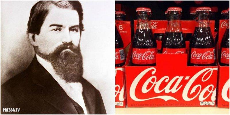 Трагическая история Джона Пембертона - создателя кока-колы