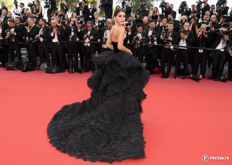 Самое дорогое платье Каннского фестиваля стоит более миллиона долларов