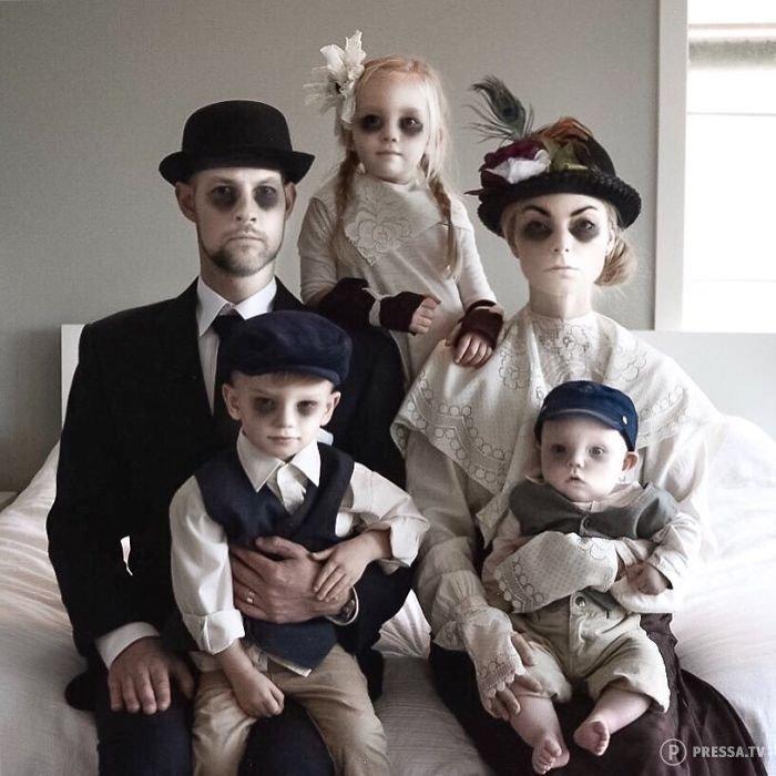 Семейка смешные картинки