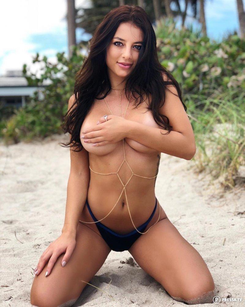 Gabriella Abutbol Naked