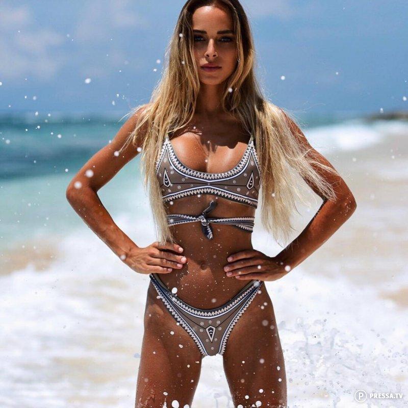 Chiara Bransi Nude Photos 62