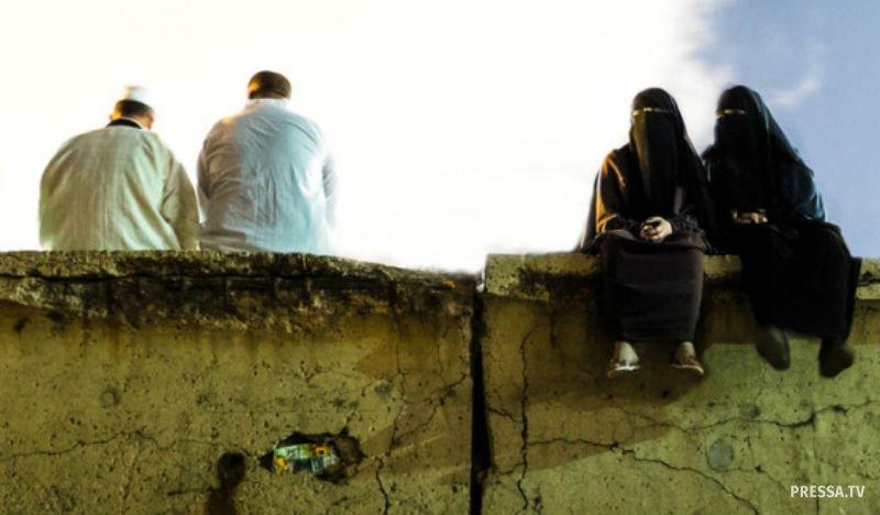 Как на самом деле выглядит Касабланка