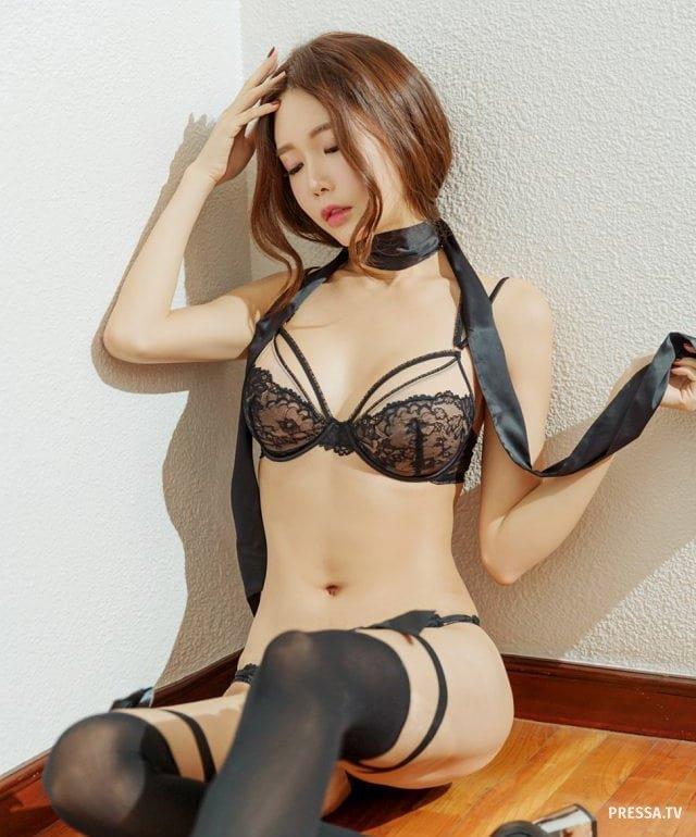 фото японок в сексуальном белье шоу предложили участникам