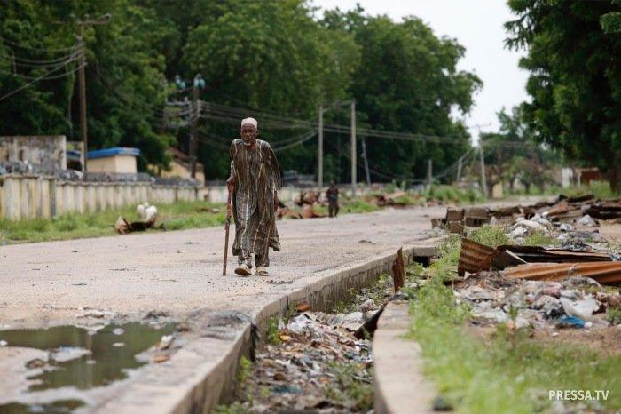 Нигерия: большие проблемы маленькой страны