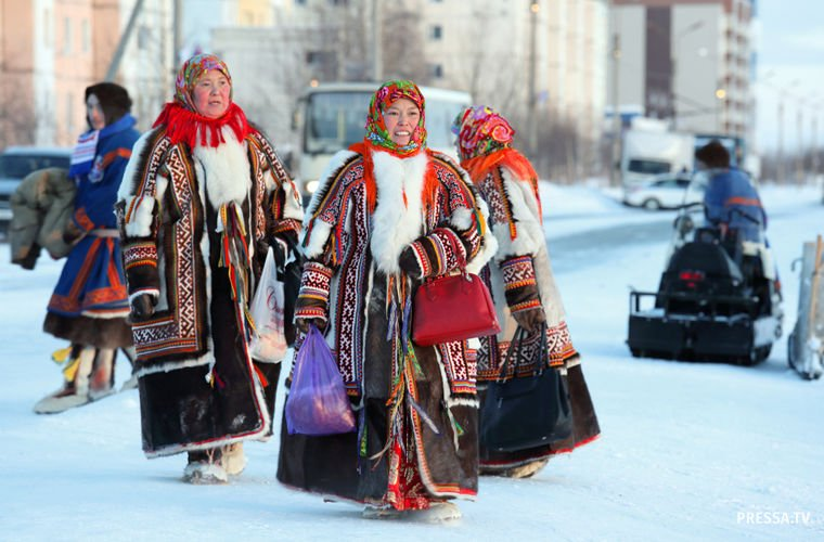 Интересные и необычные факты об Ямале