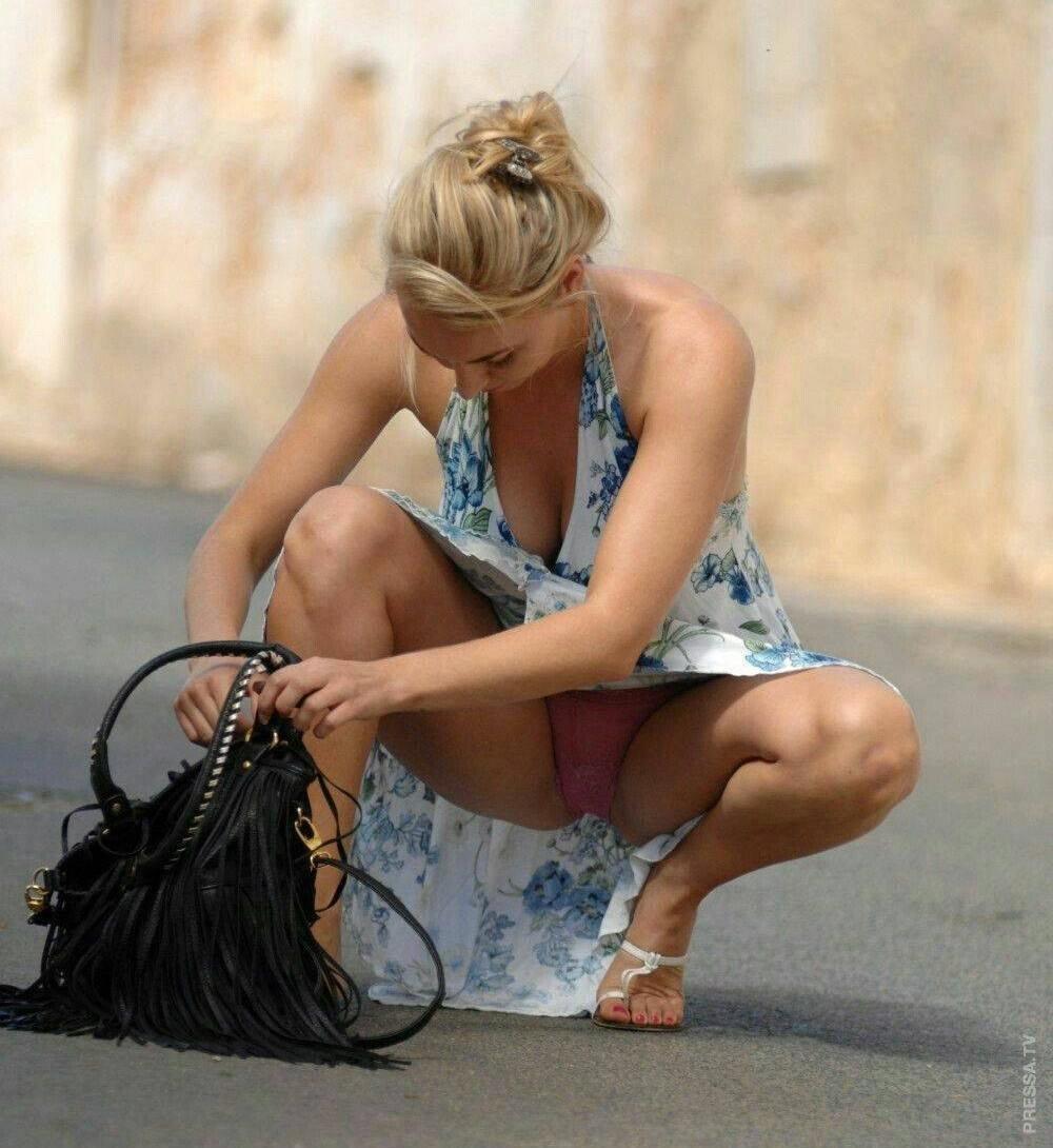 Жены под юбками фото ролевые