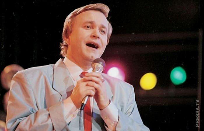 Известный советский певец Евгений Мартынов и тайна его гибели