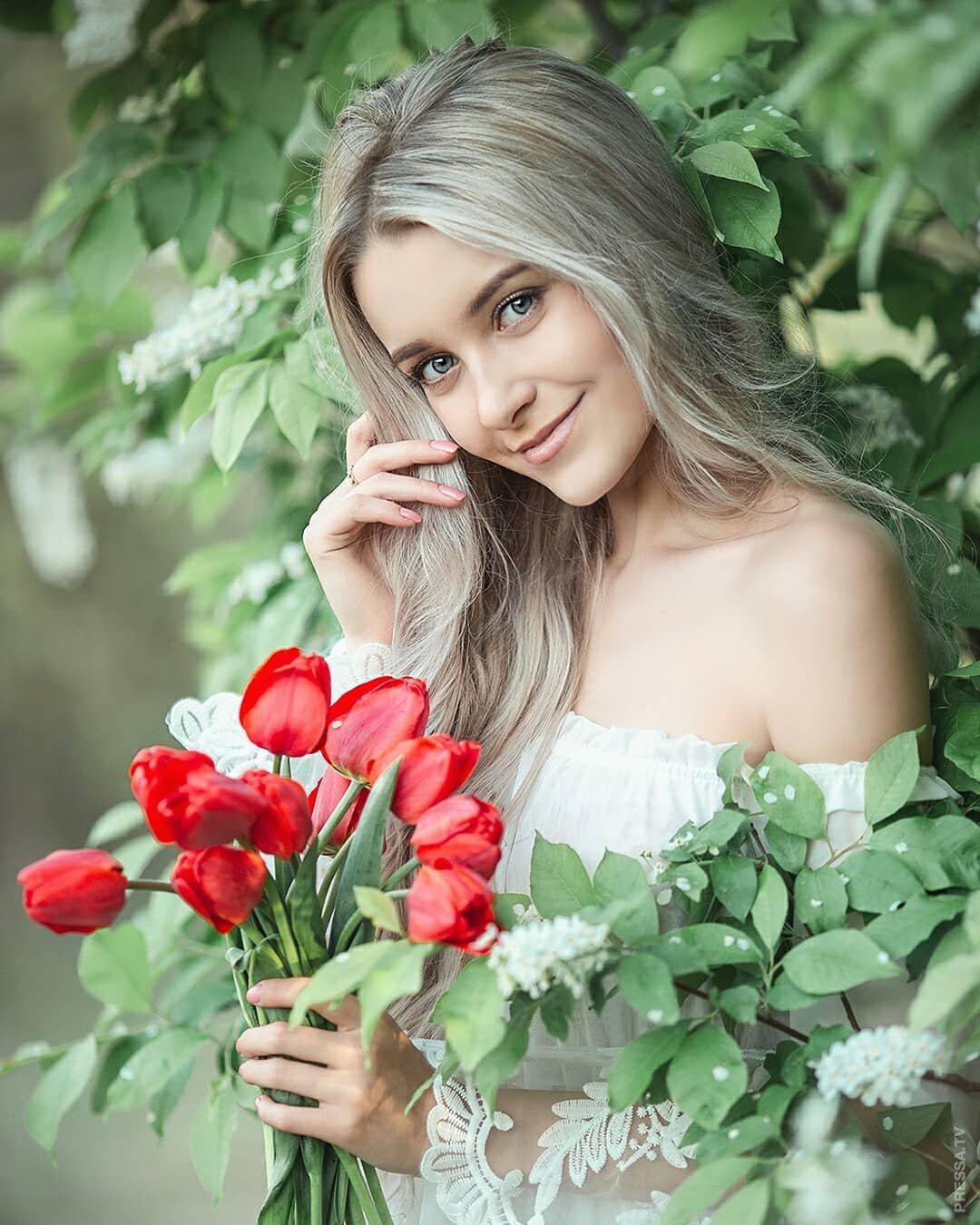 фото русских девчат этой статье узнаете