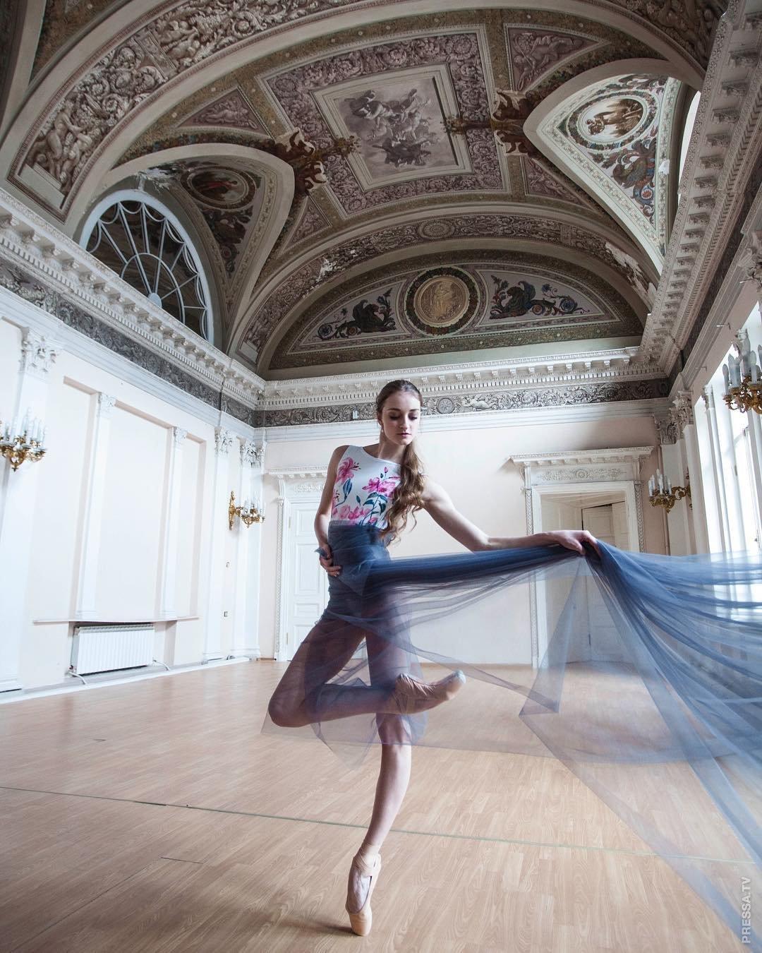 Картинки с балеринами углубления