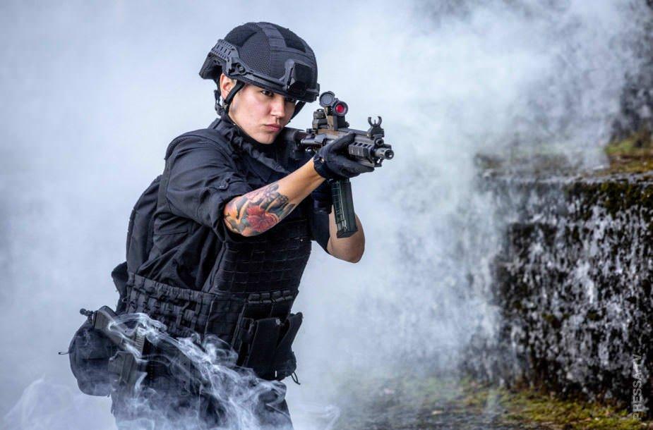 Телохранитель девушка работа работа в армии вакансии для девушек