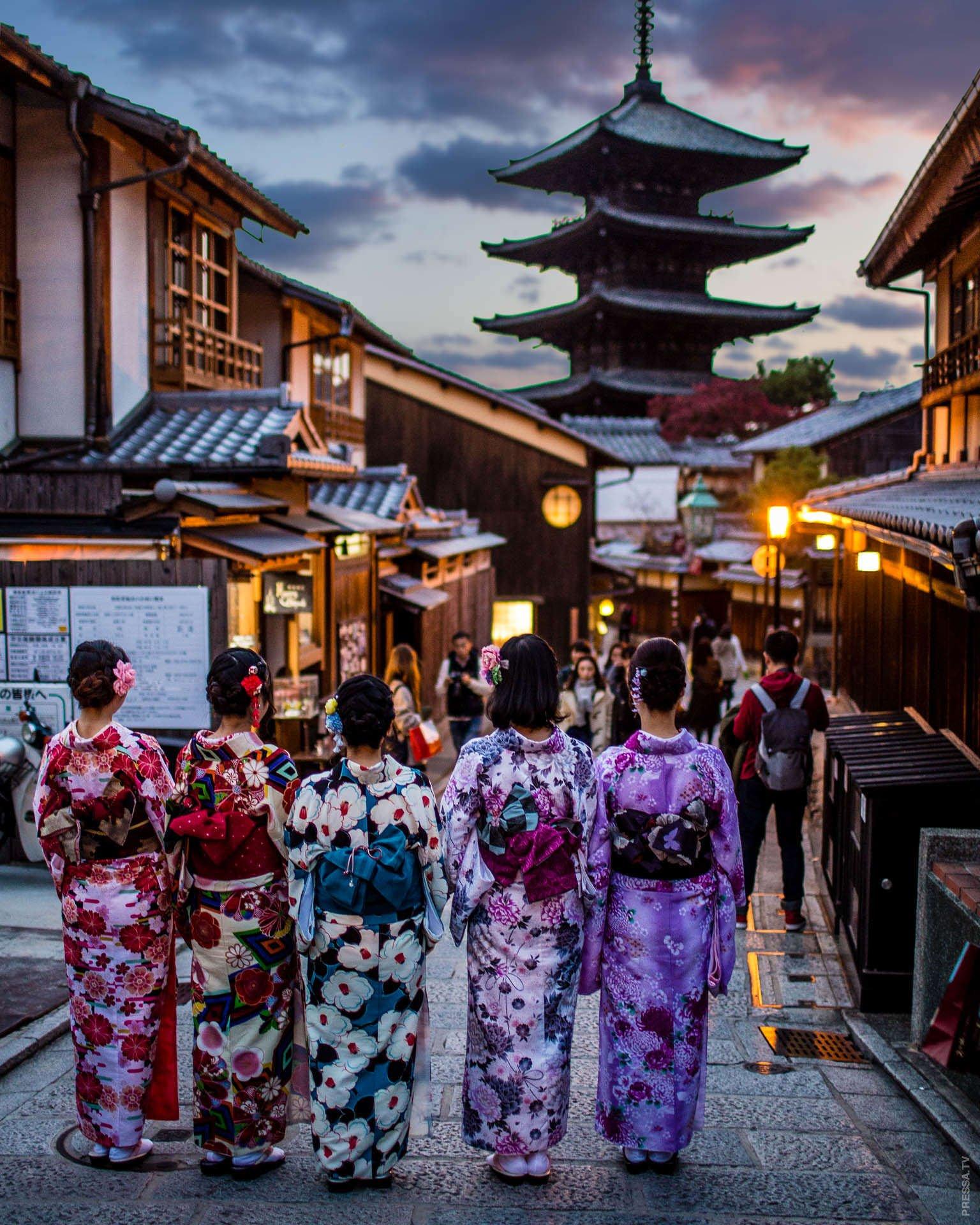 япония сегодня фото