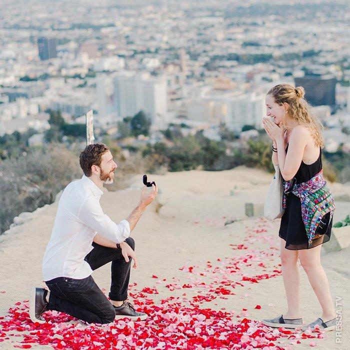 Днем, картинки предложение руки и сердца девушке