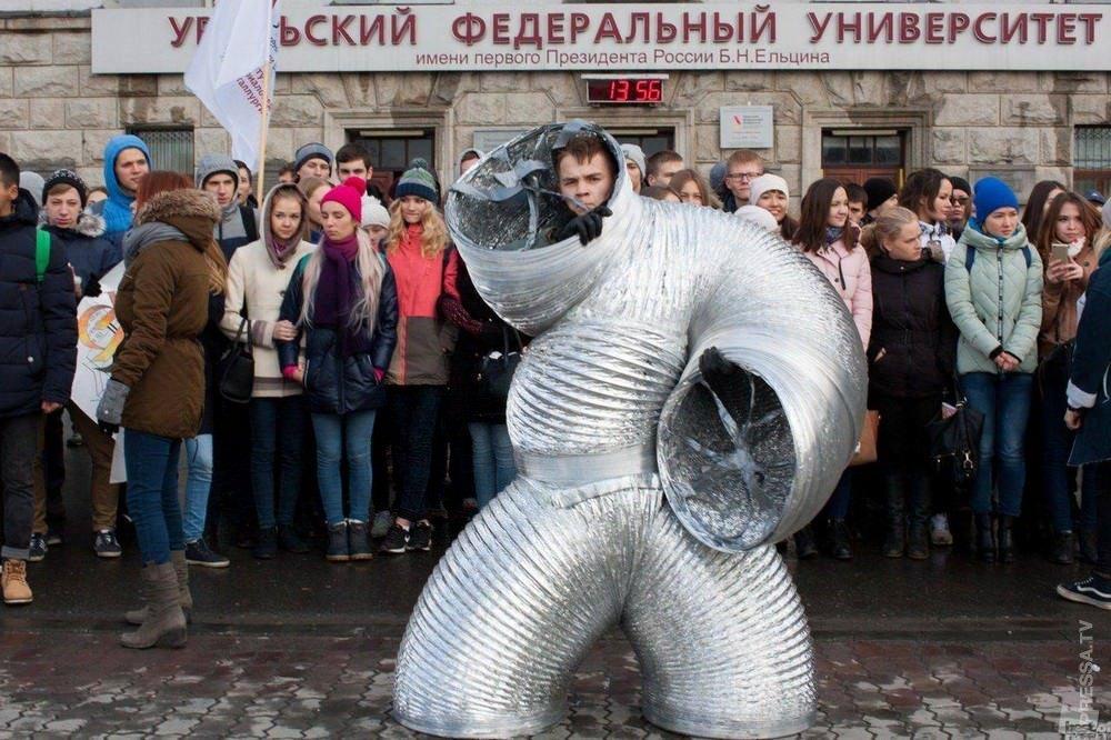 Про русских прикол фото